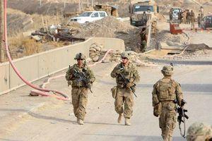 Mỹ, Iraq phủ nhận thông tin Mỹ sơ tán nhân viên khỏi căn cứ quân sự