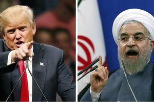 Mỹ sẽ áp đặt trừng phạt bổ sung với Iran vào ngày 24/6