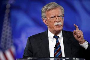 Mỹ sắp áp đặt các biện pháp trừng phạt mới nhằm vào Iran