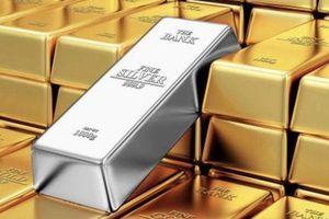 Giá vàng hôm nay 23/6: Vàng phá đỉnh, USD tụt dốc