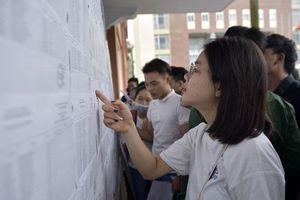 Hà Nội hạ điểm chuẩn vào lớp 10 của 37 trường công lập