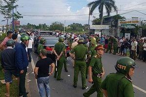 Vụ vây chặn xe chở công an: Nguyễn Tấn Lương từng là đại biểu HĐND phường