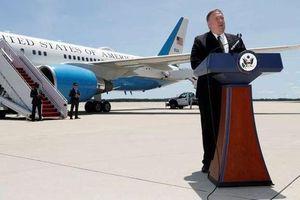 Leo thang với Iran chưa dứt: 'Ẩn ý' loạt điểm dừng Mỹ tại Trung Đông