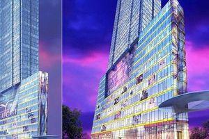 Diễn biến mới tại dự án cao ốc 5.300 tỷ đồng 'đắp chiếu' nhiều năm nay