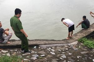 Vụ hai bà cháu mất tích trên sông do lật thuyền đánh cá: Đã tìm thấy thi thể các nạn nhân