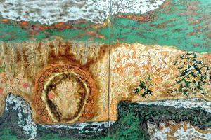'Đối thoại Cửa Võng' kể chuyện nghệ thuật sơn mài