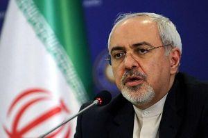Iran đàm phán với Nga để thiết lập cơ chế làm suy yếu lệnh trừng phạt của Mỹ