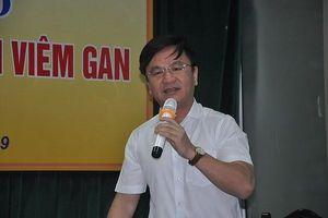 11 triệu người Việt Nam nhiễm virus viêm gan B, C nhưng 90% mà không biết