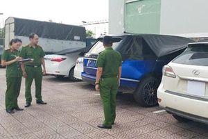 Đường dây nhập lậu ô tô vào Việt Nam bị triệt phá như thế nào?