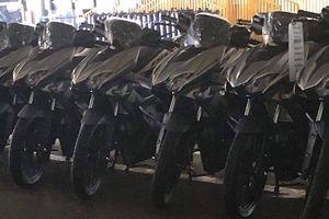 Honda Winner X mới có thể ra mắt vào tháng tới