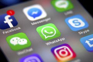 Úc chuẩn bị các biện pháp kiềm chế Google, Facebook