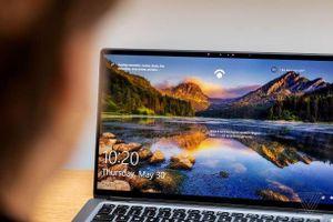 Laptop Dell Latitude 7000 2-trong-1 dành cho đối tượng 'chuẩn' doanh nhân
