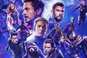 Vì sao phim của Marvel gây bão toàn cầu nhưng bại trận ở Nhật Bản?