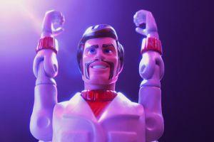 'Câu chuyện đồ chơi 4' giành thắng lợi không vang dội như mong đợi