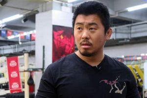 Võ sư Thái cực muốn bán nhà để thi đấu với Từ Hiểu Đông