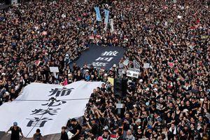 Trung Quốc tuyên bố không cho phép thảo luận về Hong Kong tại G20