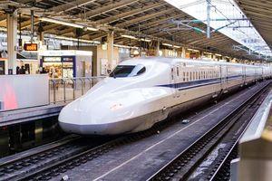 Đường sắt cao tốc Nhật Bản tê liệt vì ốc sên, 12.000 khách trễ chuyến