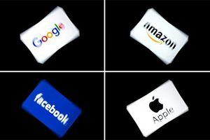 Facebook, Google kiếm được bao nhiêu tiền từ dữ liệu người dùng?