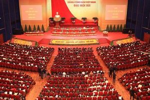 Chỉ thị số 35-CT/TW về đại hội đảng bộ các cấp tiến tới Đại hội đại biểu toàn quốc lần thứ XIII của Đảng
