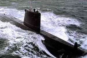 Hải quân Ấn Độ săn tìm tàu ngầm Pakistan