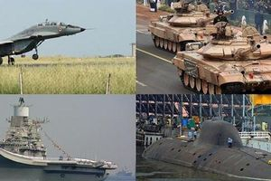 Ấn Độ chi 10 tỷ dollars để Mỹ xóa trừng phạt S-400