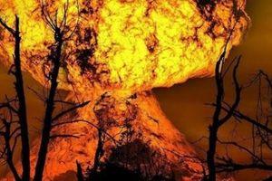 NI cảnh báo nguy cơ chiến tranh hạt nhân