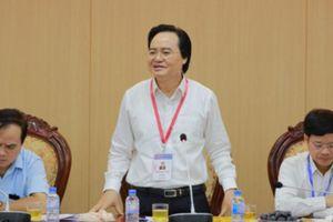Thi THPT Quốc gia 2019: 5 lưu ý của Bộ trưởng Phùng Xuân Nhạ