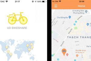 Đà Nẵng sẽ có dịch vụ xe đạp công cộng như các nước phát triển?