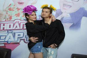 Diễn viên Kim Nhã: 'Thời gian khó khăn nhất, tôi được BB Trần cưu mang'
