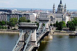 Kỳ 2: Budapest - Trái tim của châu Âu
