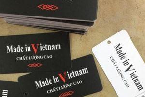 Cục Thuế TP HCM tăng cường xử lý hàng nghi giả mạo 'Made in Vietnam'