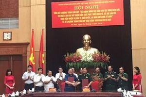 Tăng cường phối hợp giữa Bộ đội Biên phòng và Hội Nông dân Việt Nam