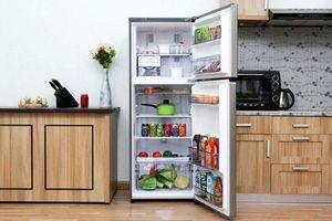 Đặt tủ lạnh thành kho giữ của: Hút tài lộc vào nhà, vận xui tan biến gia chủ an vui