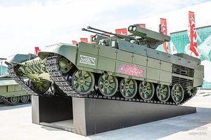 Thèm thuồng dàn vũ khí 'khủng' của Nga ở Army 2019 (1)