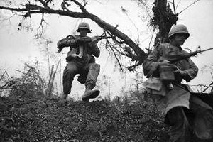 Mỹ 'nhận thua' bao nhiêu trận trong chiến tranh Việt Nam