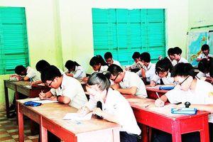 Khánh Hòa: Phần mềm giúp tối ưu hóa sắp xếp phòng thi, phòng chờ tại các điểm thi THPT quốc gia