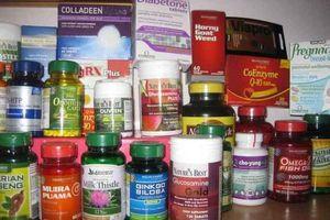 Thí sinh có nên uống thuốc bổ tăng cường thể lực mùa thi?