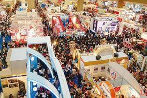 Khai mạc Hội chợ quốc tế Alger 2019
