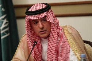 Ngoại trưởng Saudi Arabia cảnh báo nguy cơ chiến tranh Mỹ - Iran tại vùng Vịnh