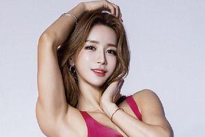 'Nữ thần cơ bắp' xứ Hàn bị tố tấn công đàn ông trong lúc say rượu