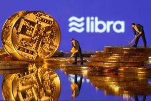 Trung Quốc sẽ chặn đồng Libra của Facebook?