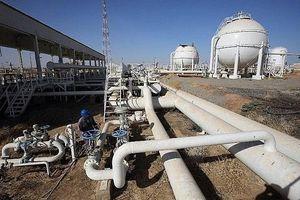 Căng thẳng ở Trung Đông khiến giá dầu tăng cao
