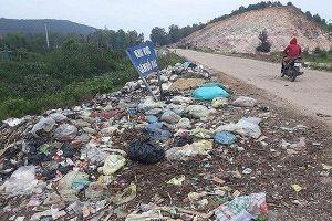 Thừa Thiên – Huế 'mạnh tay' phạt hành vi vi phạm về bảo vệ môi trường