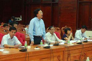 Điều tra sai phạm tại Sở Y tế Đắk Lắk: Giám đốc Công an tỉnh nói gì?