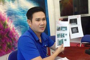 'Ông chủ' Asanzo lên tiếng: 70-80% phần cứng sản phẩm tivi nhập từ nước ngoài