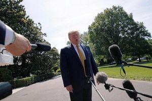 Mỹ kêu gọi Iran ngồi vào bàn đàm phán