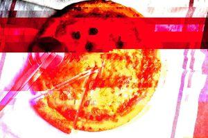 PizzaGan AI có thể 'nhìn' vào Pizza và cho bạn công thức