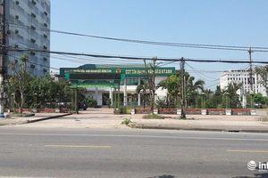 Hà Tĩnh: Đất 'vàng' trụ sở cho DN thuê giá bèo, giá việc gì cũng thần tốc thế tốt quá