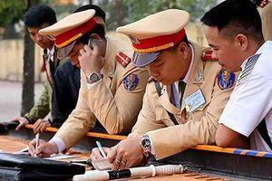 Sự khác nhau giữa xử phạt vi phạm hành chính và xử lý hành chính ra sao?