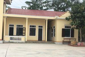Quảng Bình: UBND xã Phù Hóa 'hứa' trả tiền nợ xây dựng từ... 14 năm trước